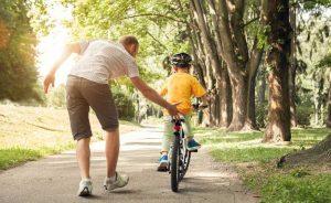 iedereen een fiets