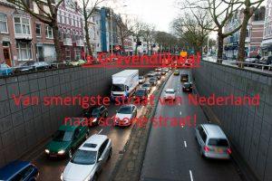 sgravendijkwal schone straat