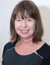 Paulette Verbist