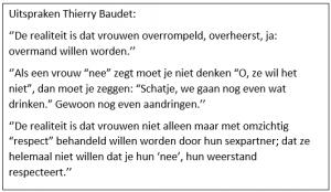 Uitspraken Baudet