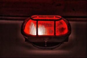 Rood op straat Pvda