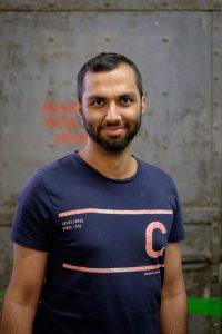 Zardan Hussain