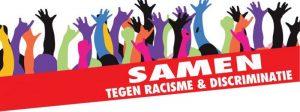 Samen tegen Racisme