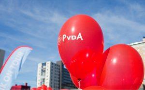 Ballon Pvda