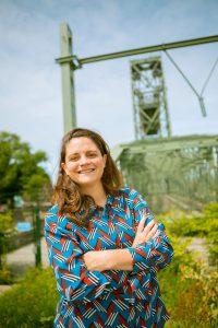 Barbara Kathmann kandidaat-wethouder
